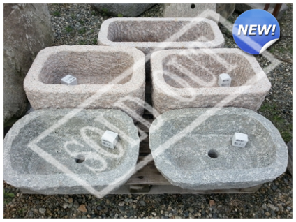 Lavandini Da Esterno : Lavandini in pietra naturale di luserna ...