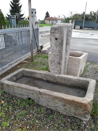Fontane da giardino in sasso 28 images fontane da - Fontane da giardino usate ...