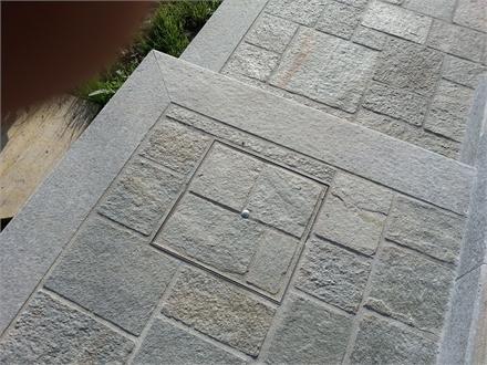 Pietra di luserna fornitura e posa pietra di luserna estrazione lavorazione vendita online - Pietra di luserna per esterni ...