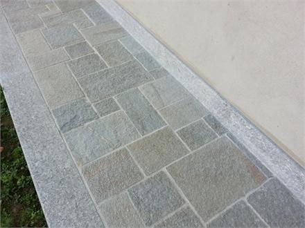 Pavimento In Pietra Di Luserna : Pietra di luserna fornitura e posa pietra di luserna